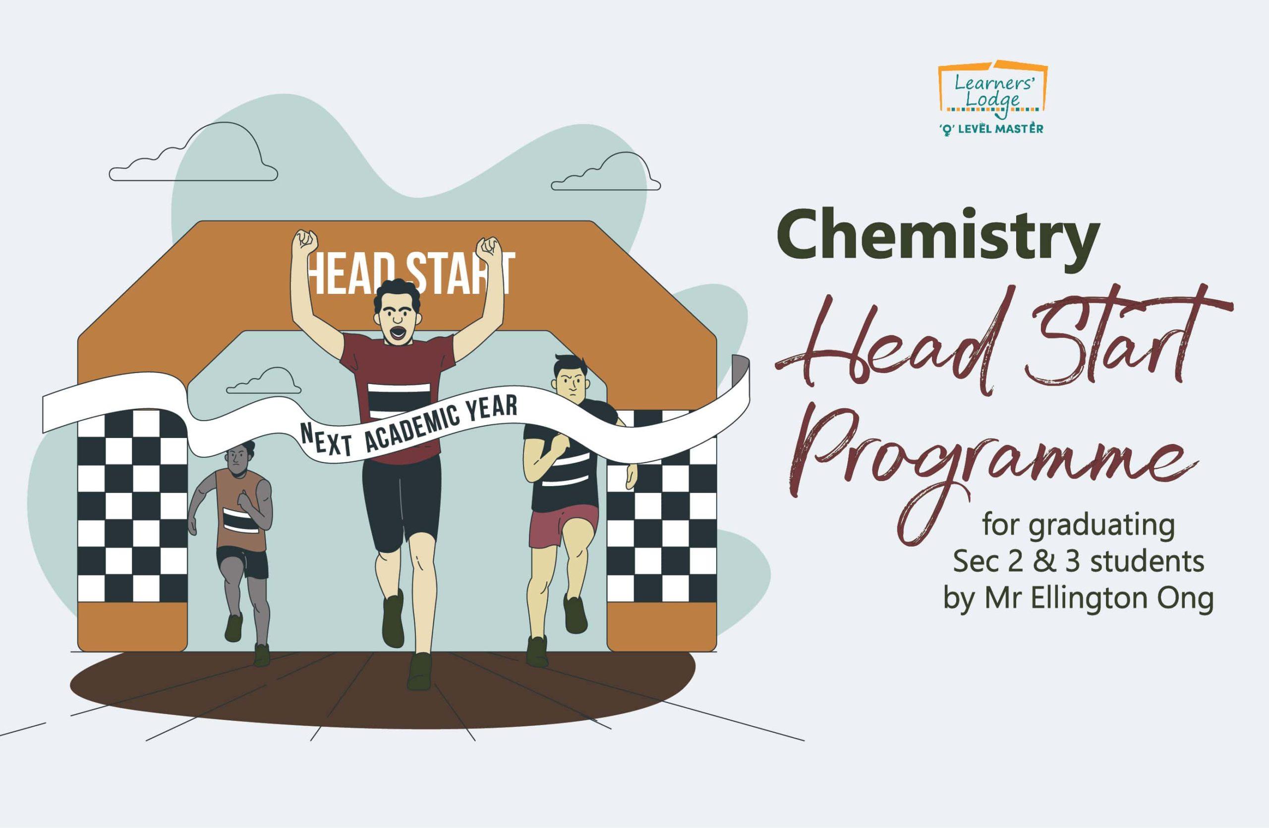 Chemistry Head Start Programme