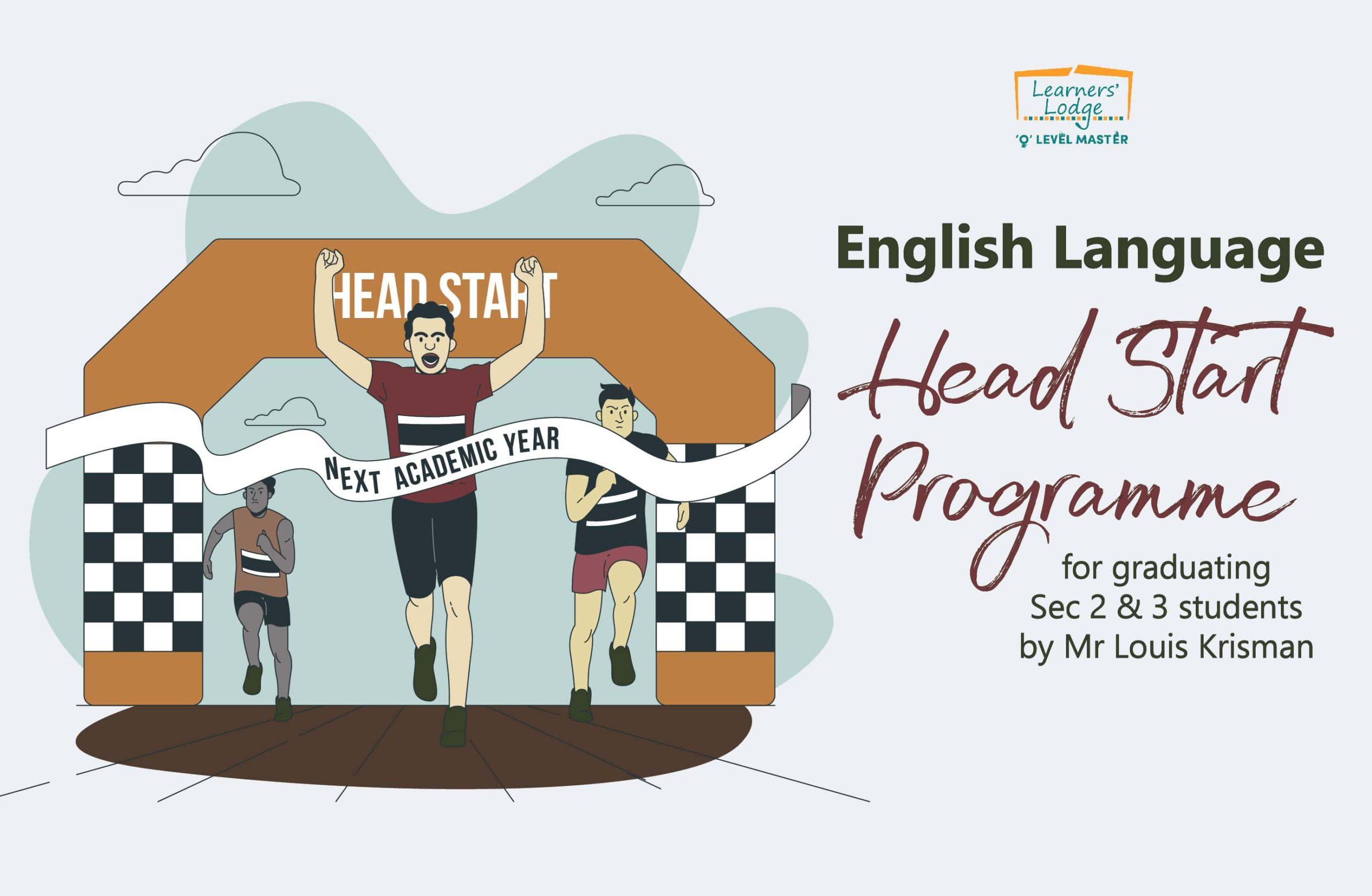 English Language Head Start Programme