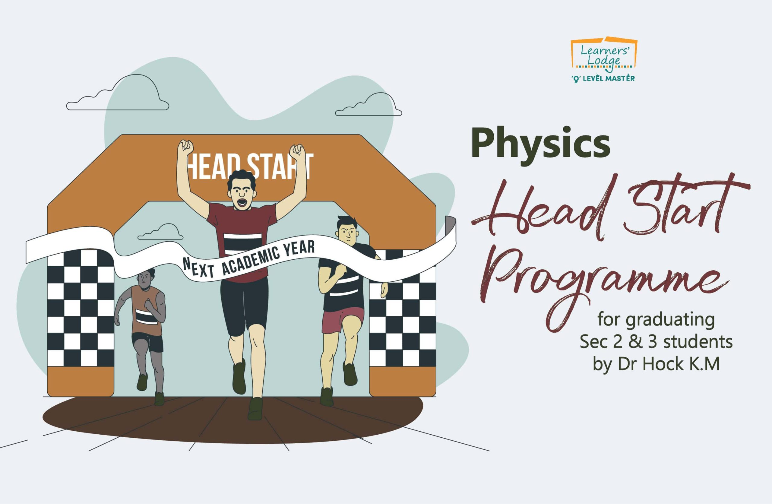 Physics Head Start Programme
