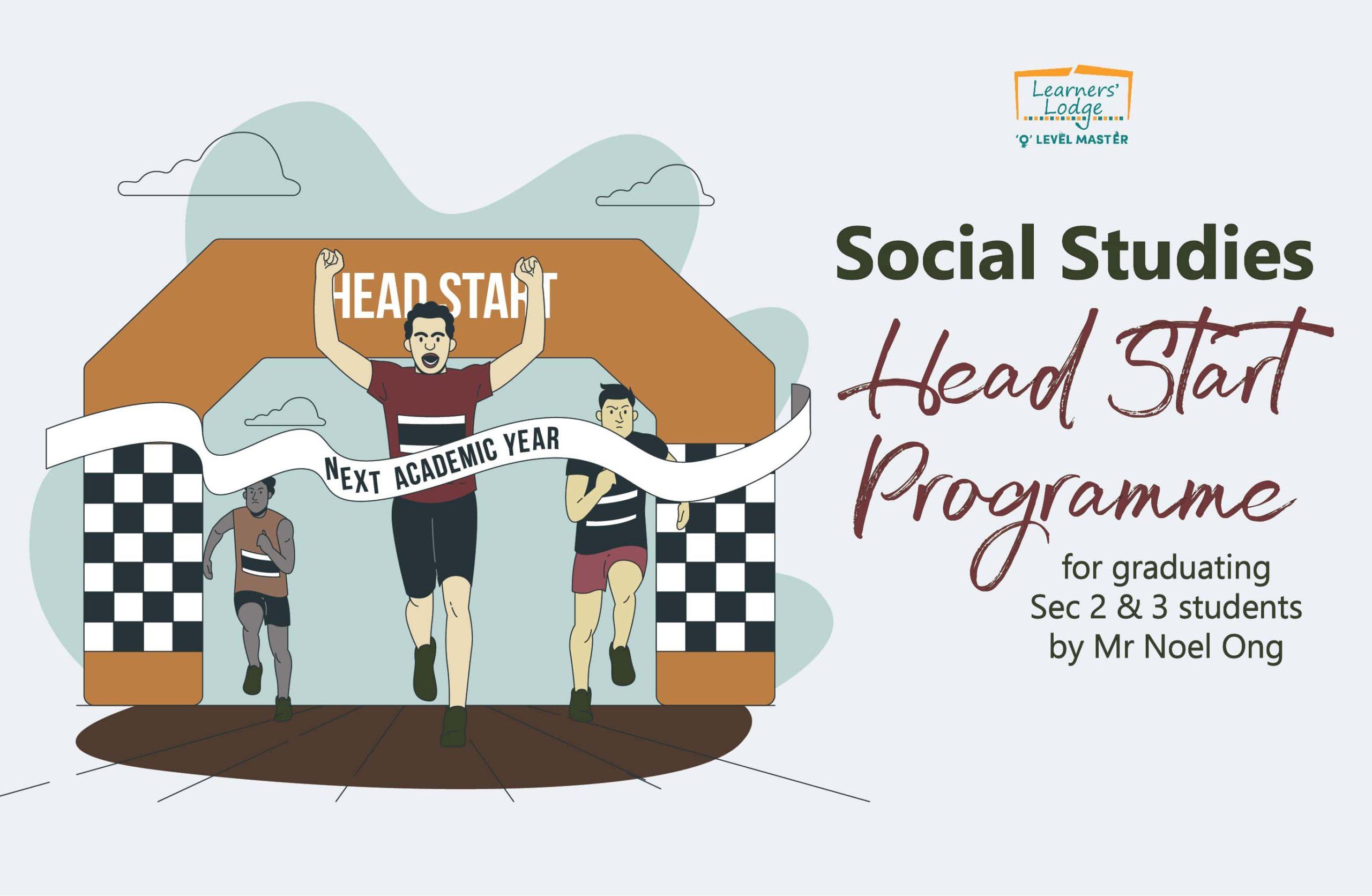 Social Studies Head Start Programme